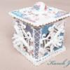 3D Cookie Lantern