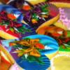 cookies with edible paper: icingsugarkeks
