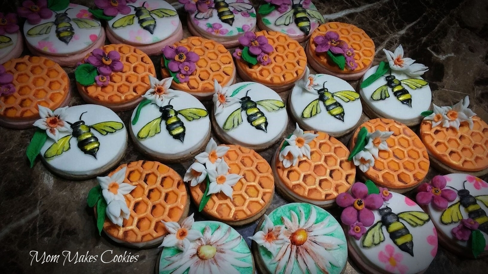 Bees for a Bee Keeper