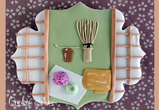 Tea Ceremony: Japanese style