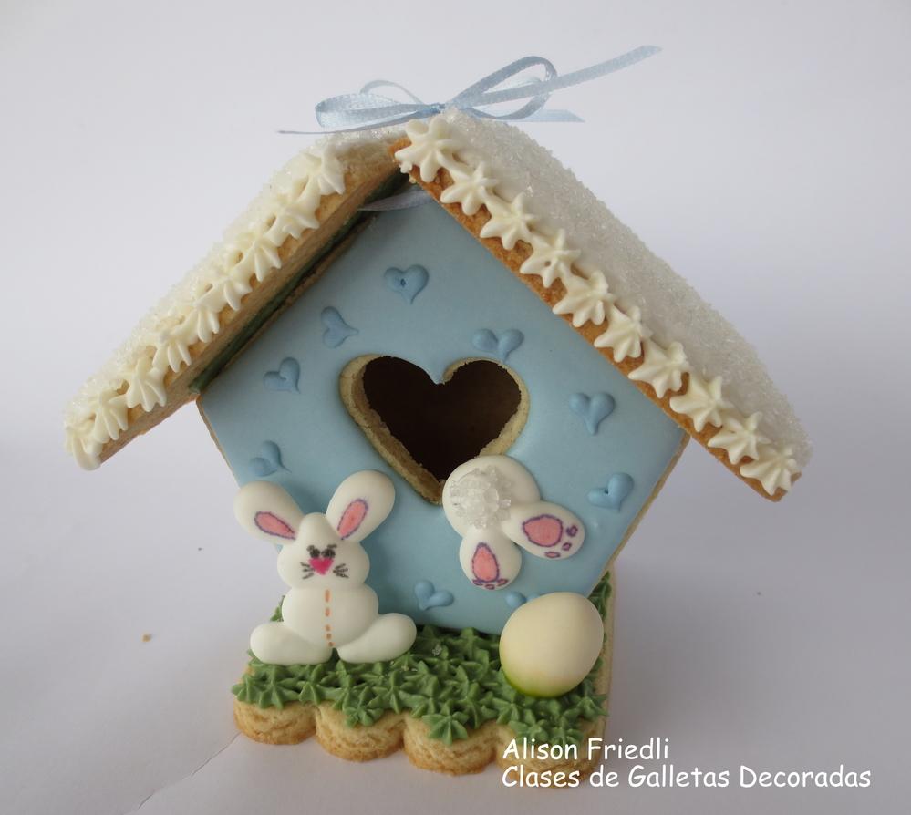 Hoppity Hop's House