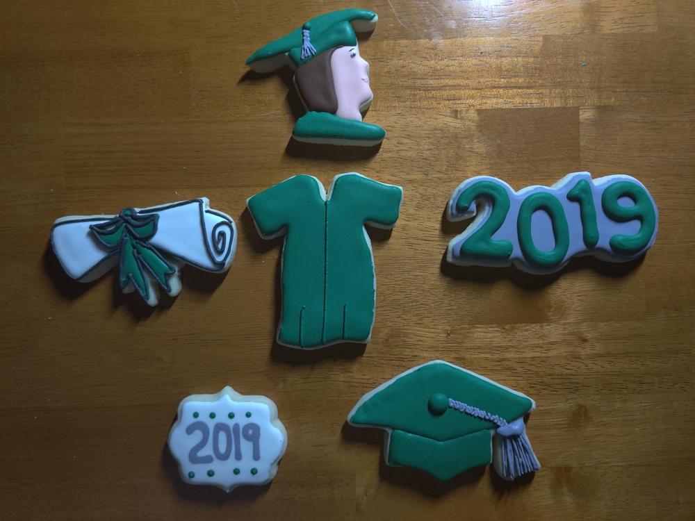 EP Graduation