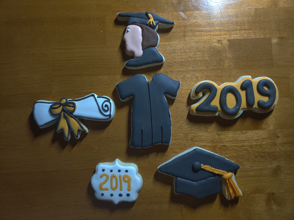 OF Graduation