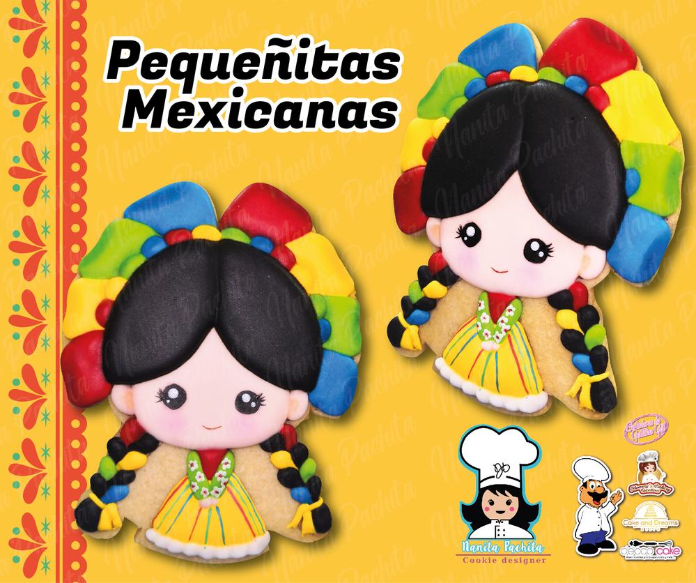 Pequeñitas Mexicanas
