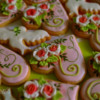 wedding cookies II: icingsugarkeks