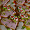 wedding cookies III: icingsugarkeks