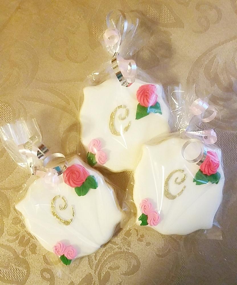 Grandmother cookies