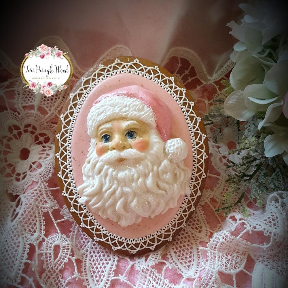Pink Christmas 💗