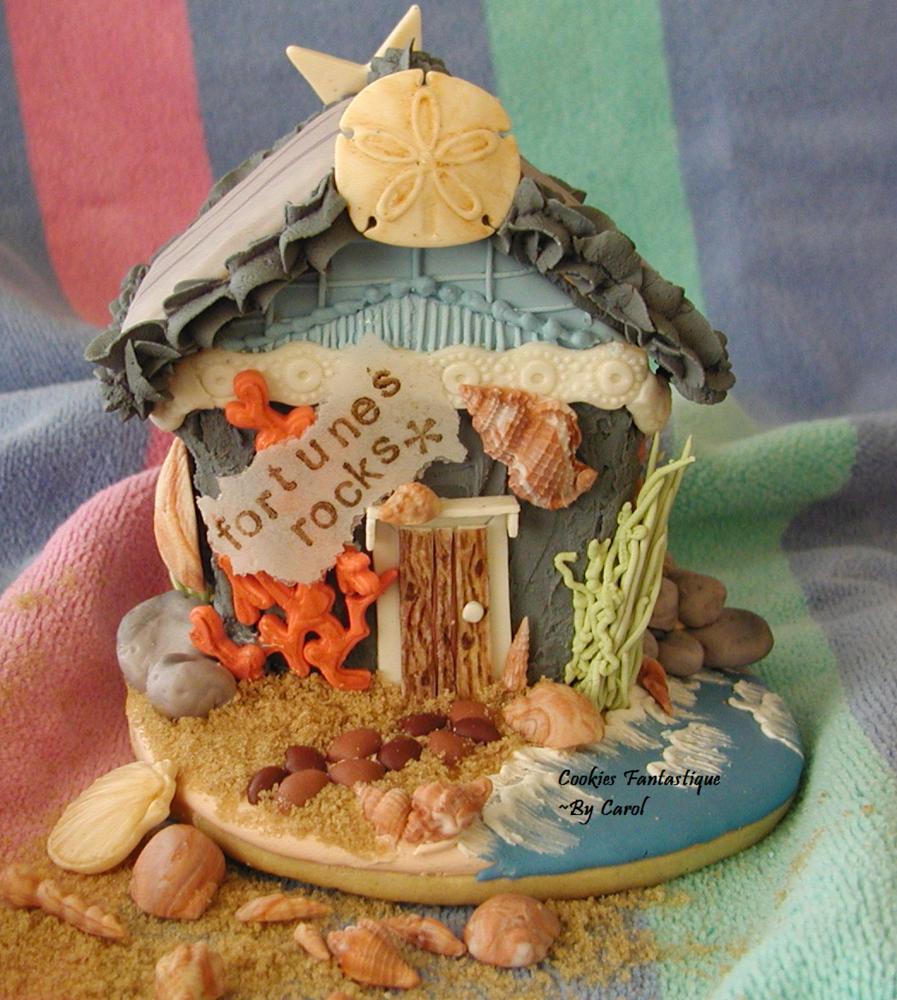 Fortune's Rocks Summer Cottage