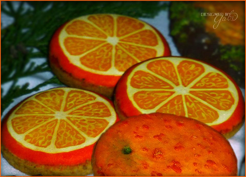 Mandarins by icingsugarkeks