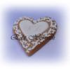Wedding cookie