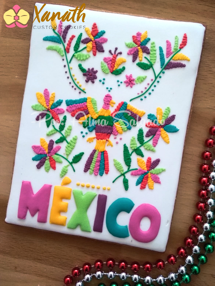 Celebrating Mexico´s Independence