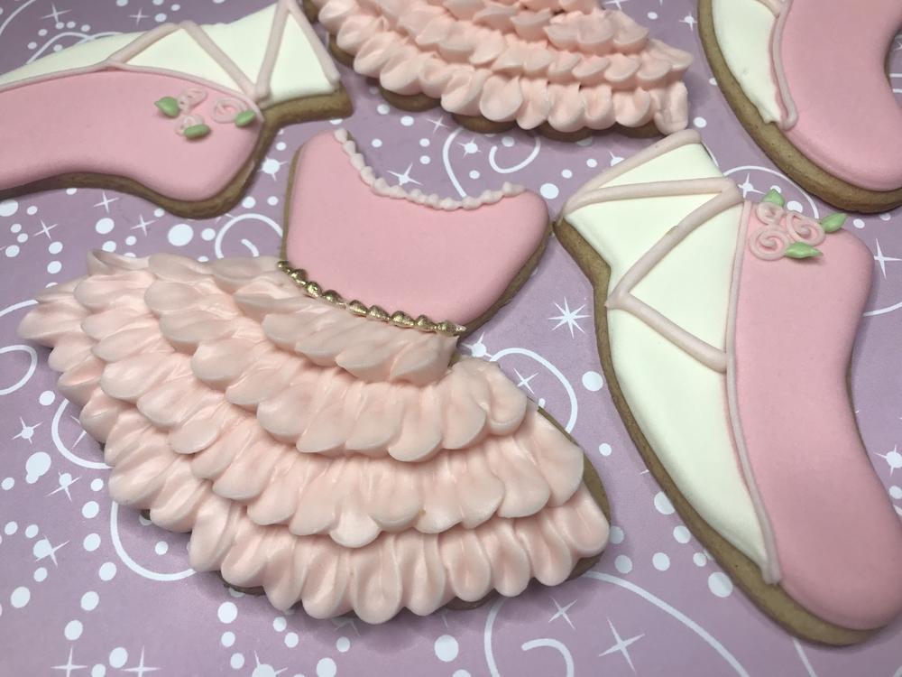 Pink Ballet