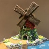 Windmill 3-D Cookie