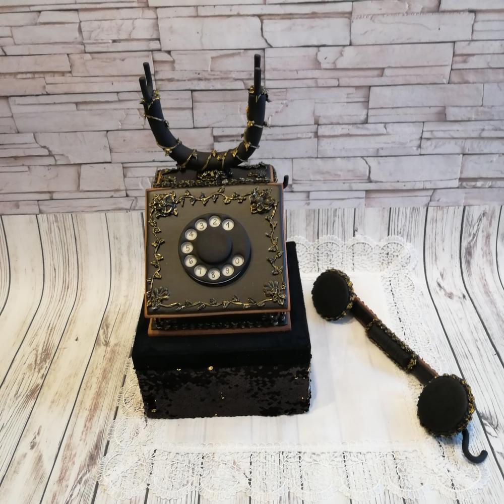Gingerbread Phone
