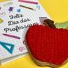 Teacher Day Cookies
