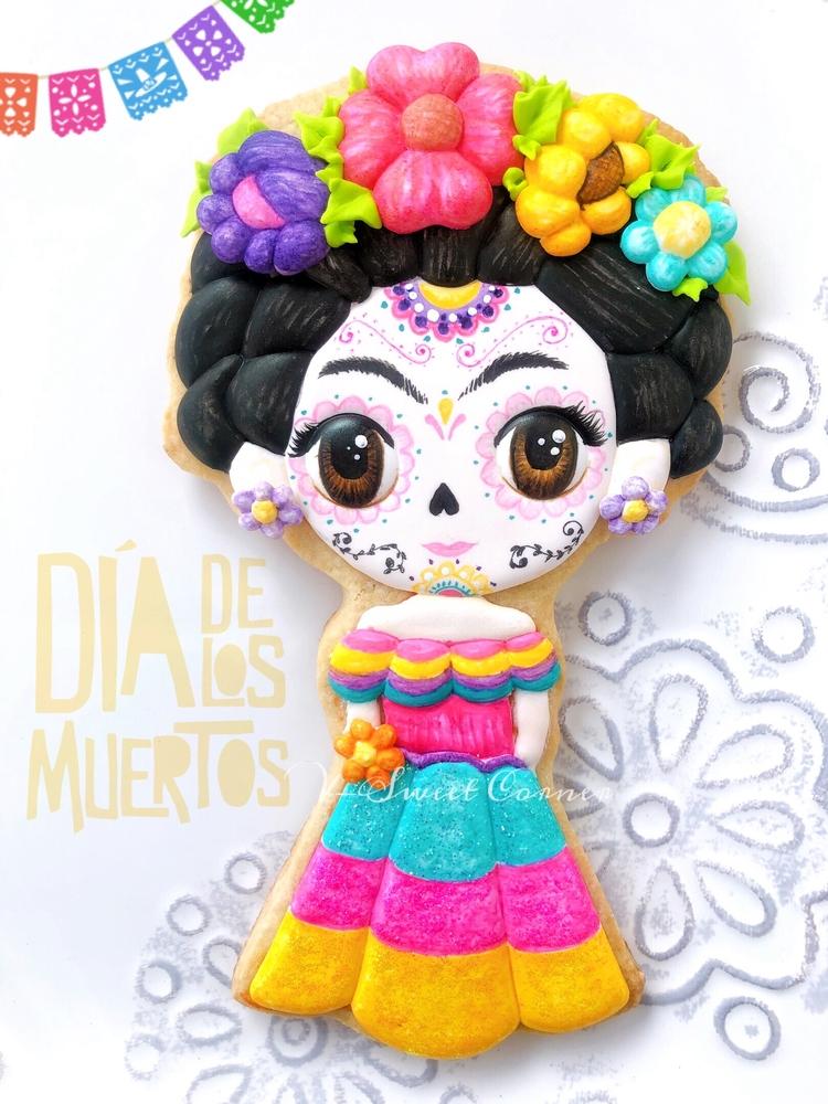 """""""Frida Catrina"""""""