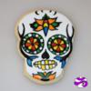 Sugar Skull Sugar Cookie