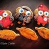 Some little owl friends