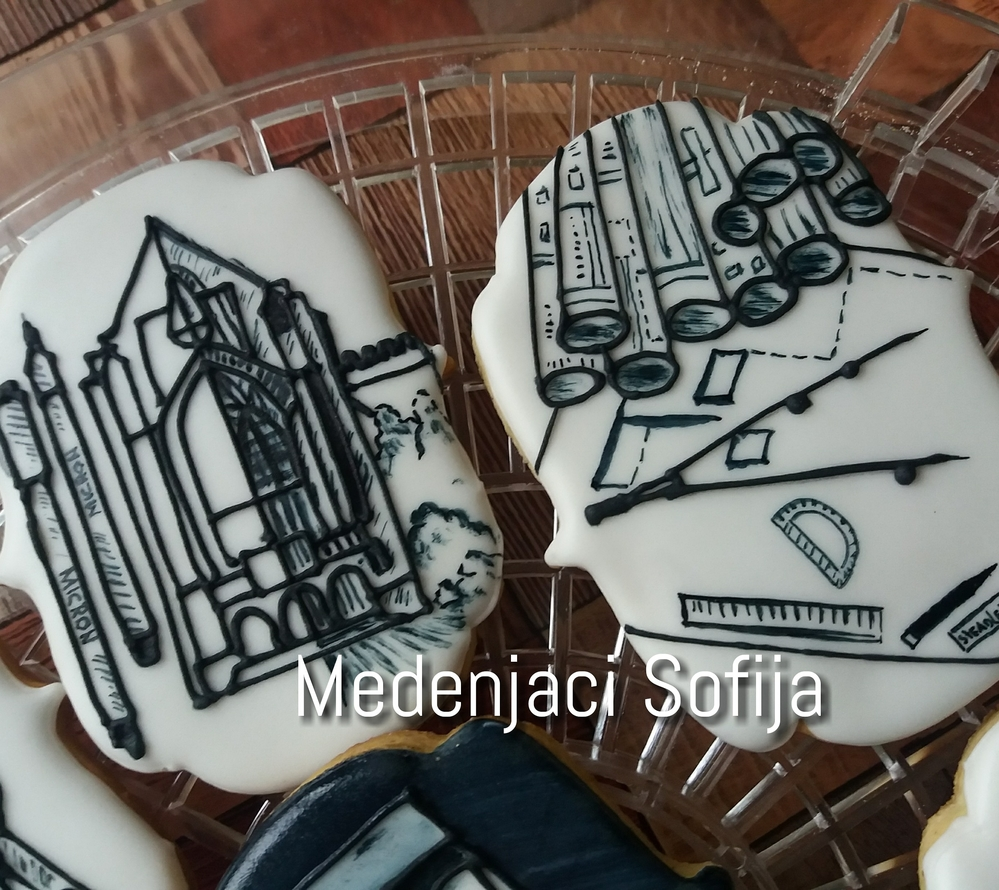 Architecture cookies
