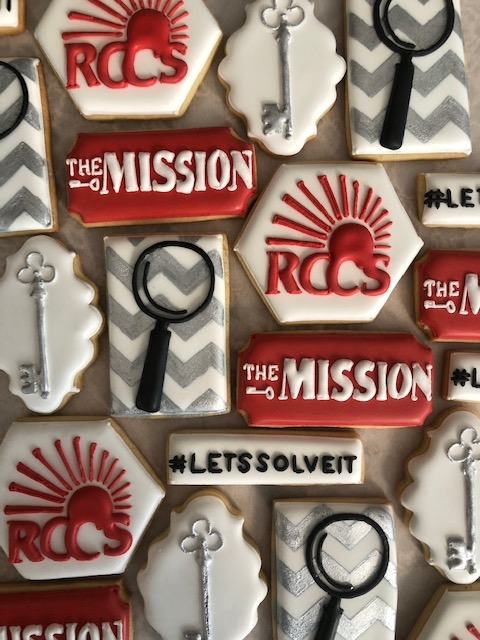 Cancer Organization Cookies