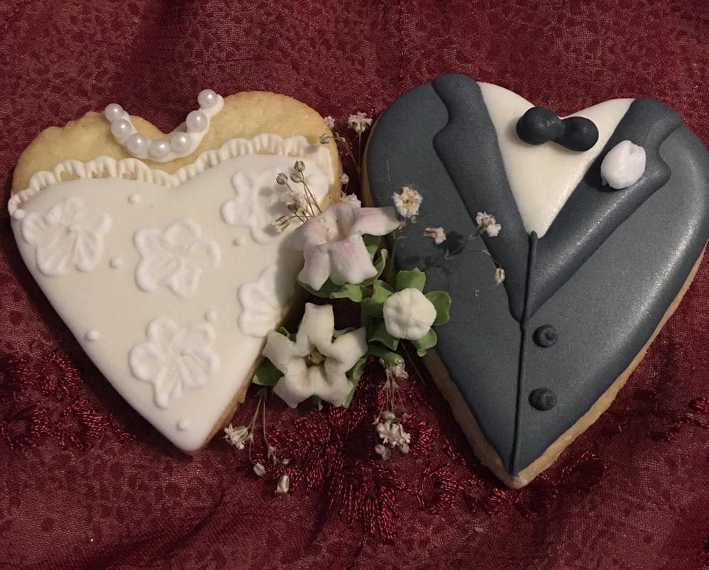 Wedding ❤️❤️