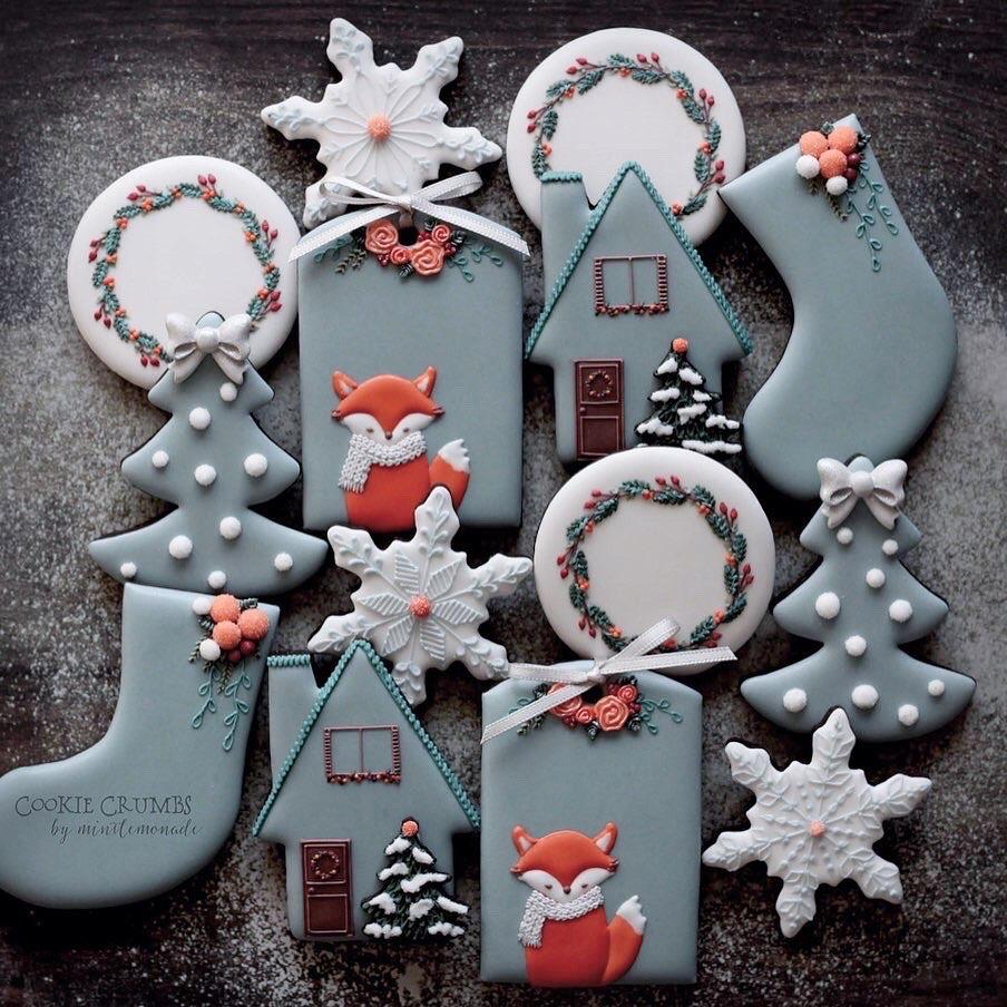 Christmas Cookies 2019