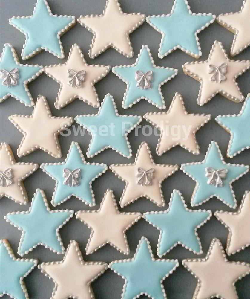 Winter Stars  - Sweet Prodigy