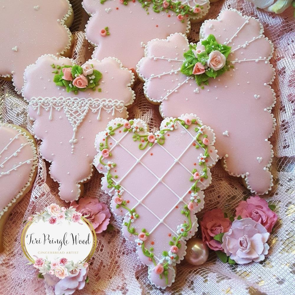 Valentines in Pink 💗