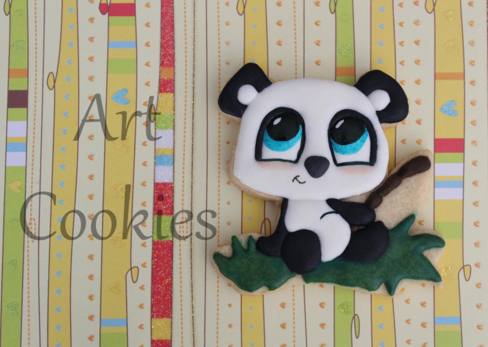 Sweet Panda