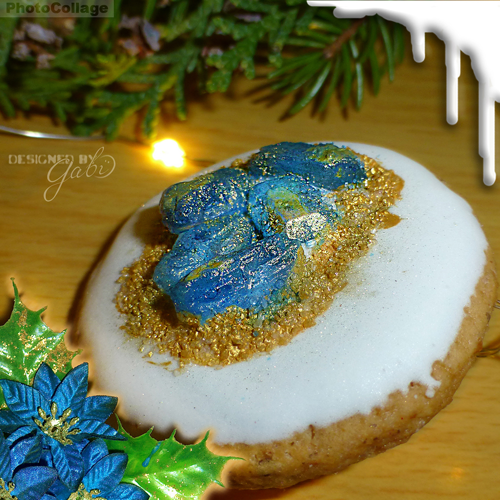 Geode Cookie
