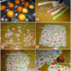 Instructions cookie beads: icingsugarkeks