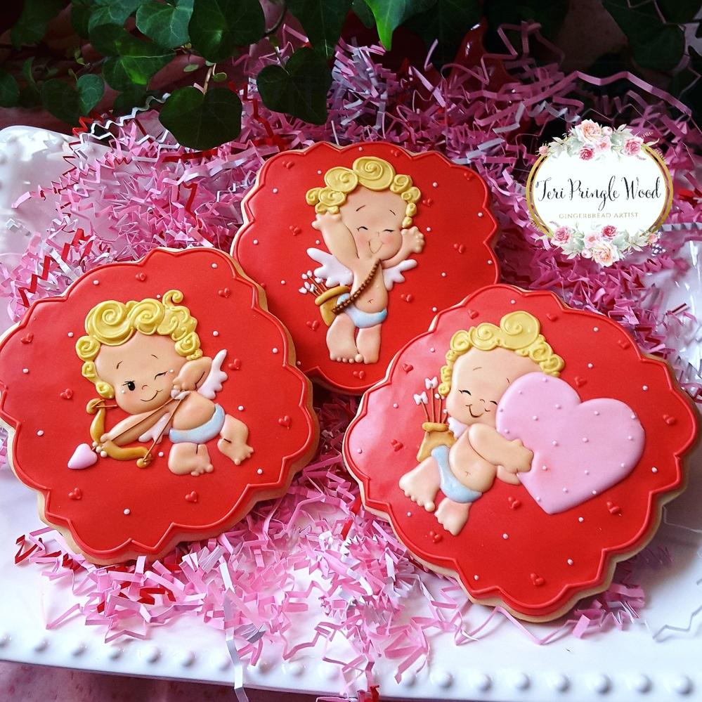 Cupids ❤