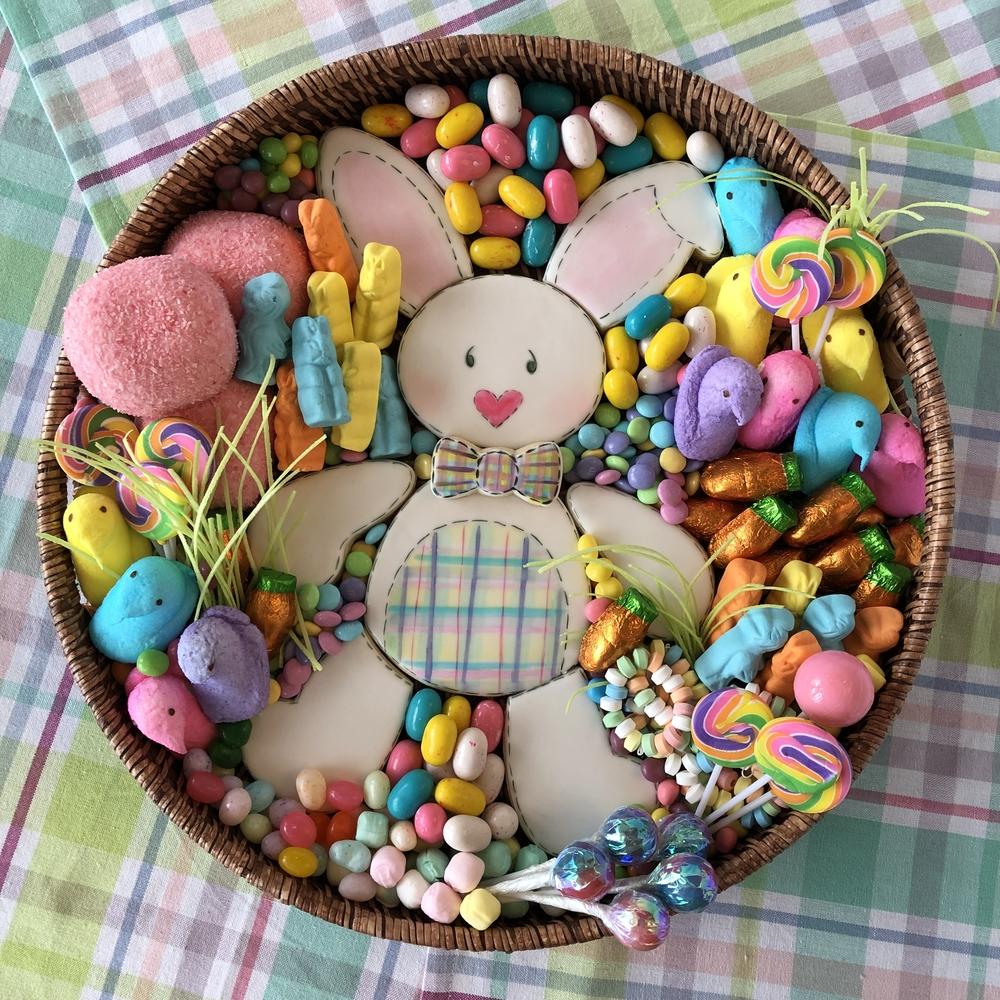Bunny buffet