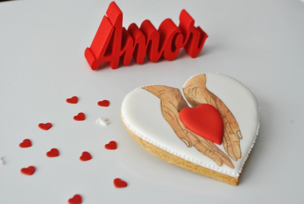 San Valentín!!