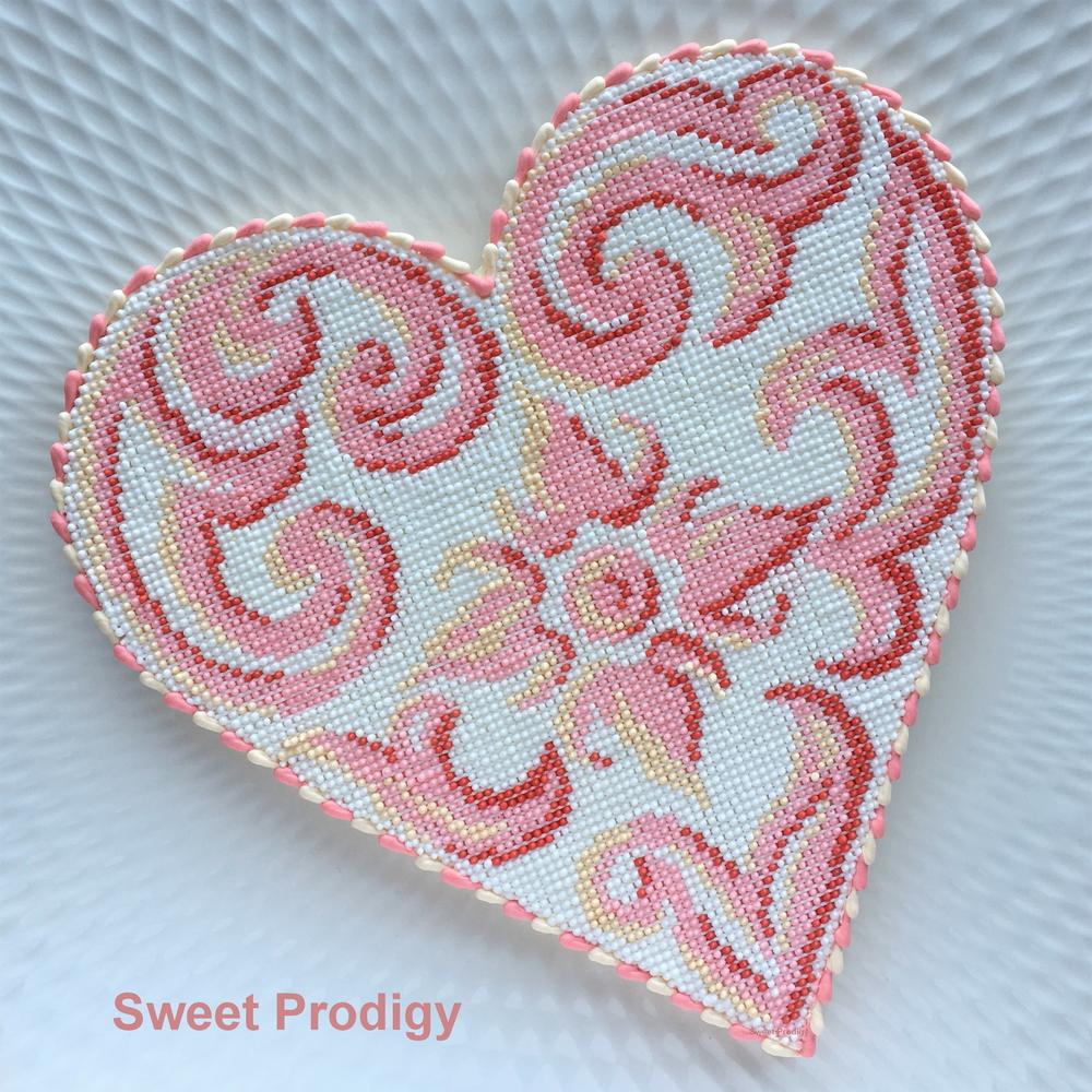 Baroque Valentine - Sweet Prodigy