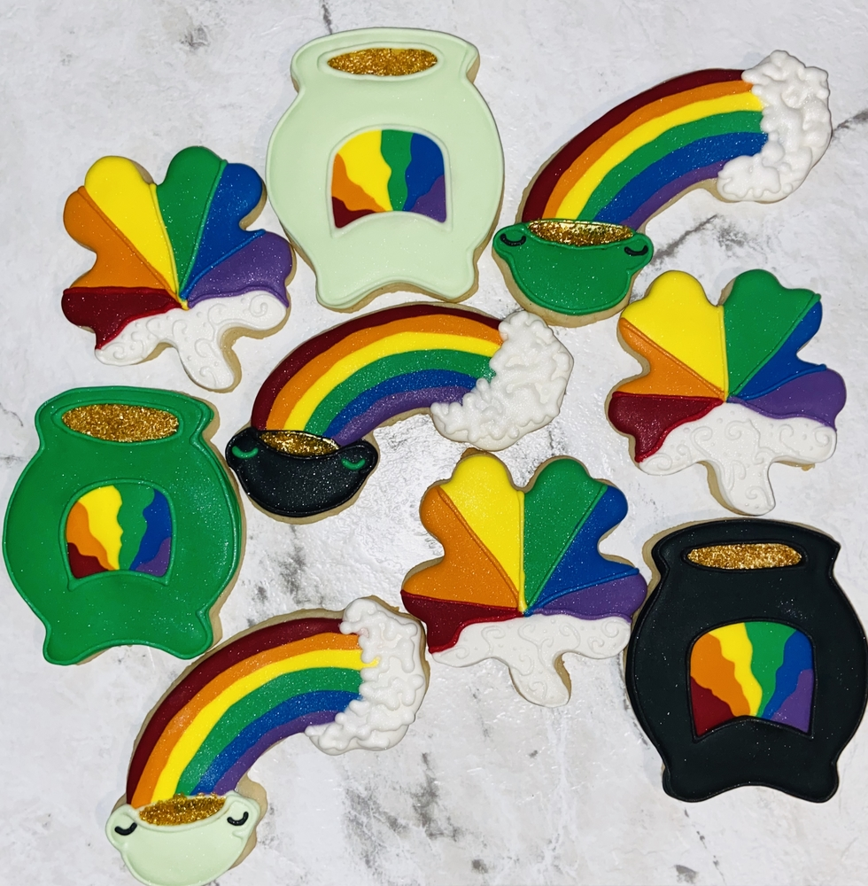 Lucky Rainbows