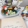 My Alice in Wonderland | Manu: European Cookiers Collaboration