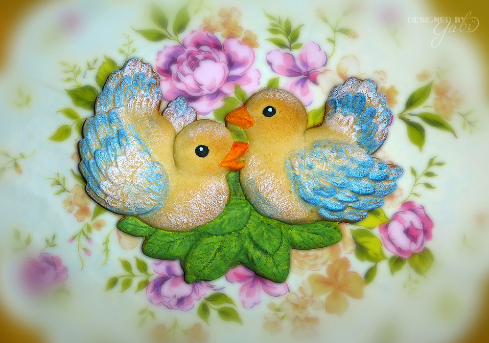 Spring Is Coming - Not Only The Birds Are In Love . . .