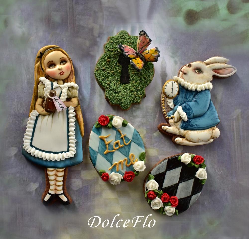 Alice in Easterland