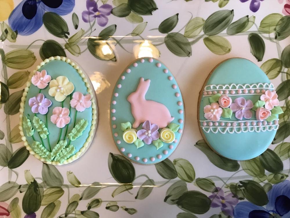 Easter Cookies, View 1