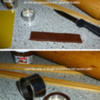 making of 1: icingsugarkeks