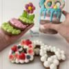 Manu biscotti decorati