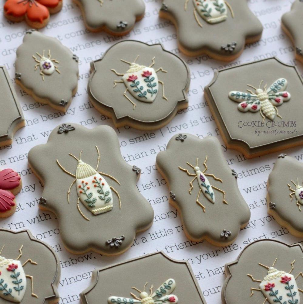Bug Cookies