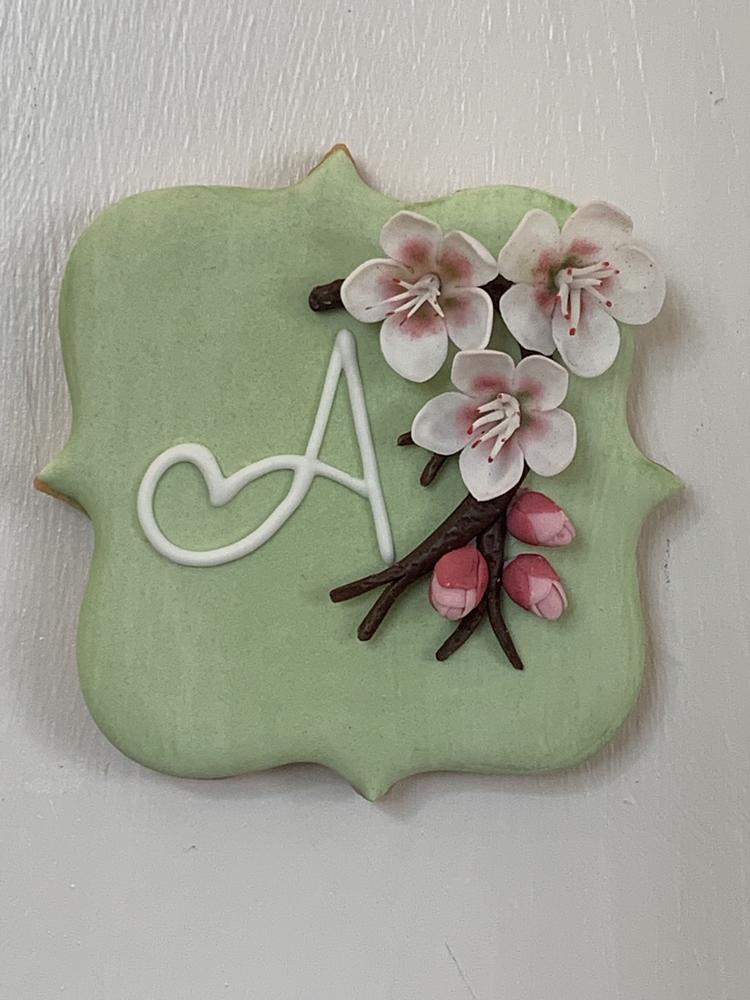 Allene's Cookie