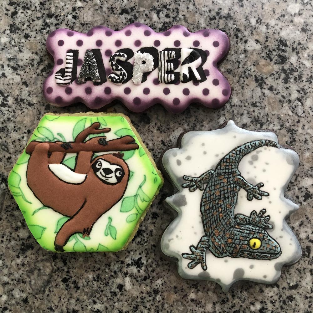 Jasper's Favs