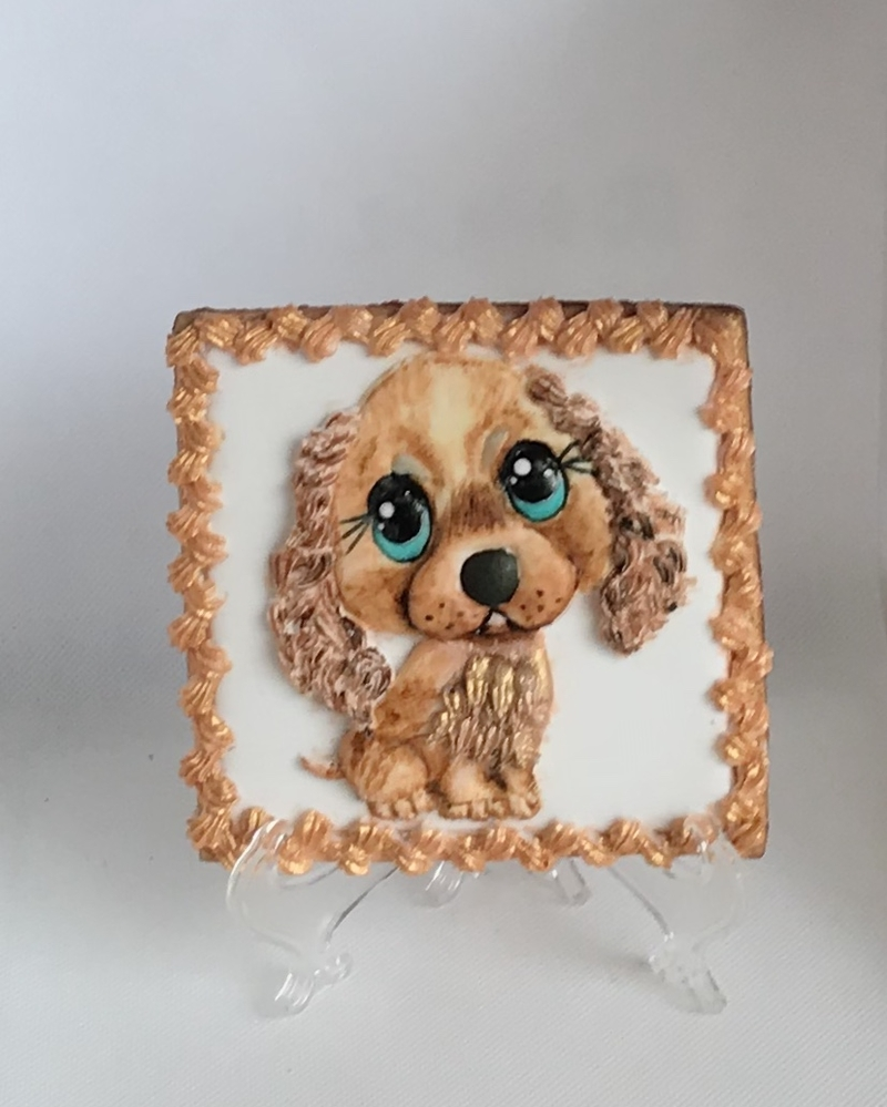 Cookie Puppy