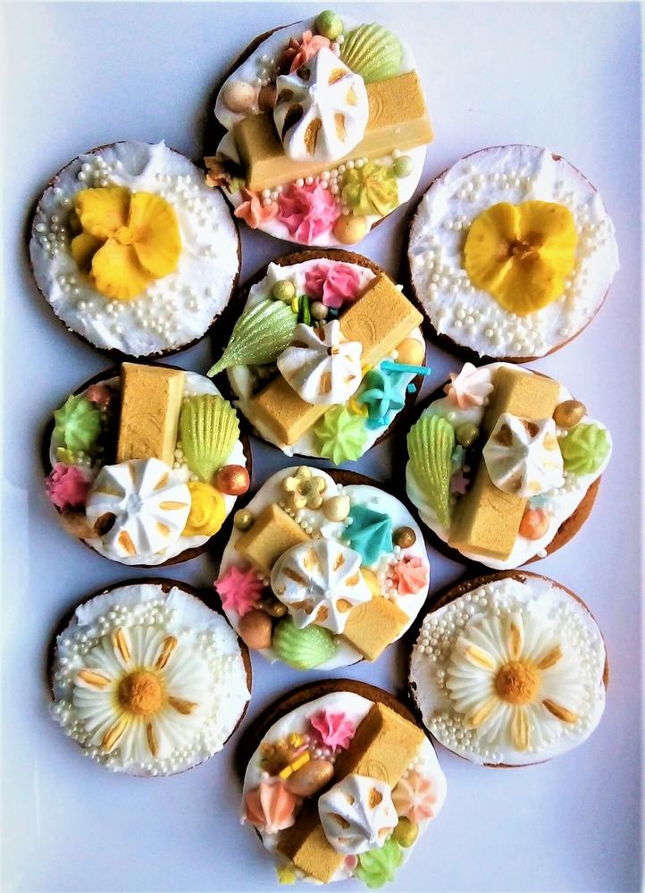 All-Sort Cookies