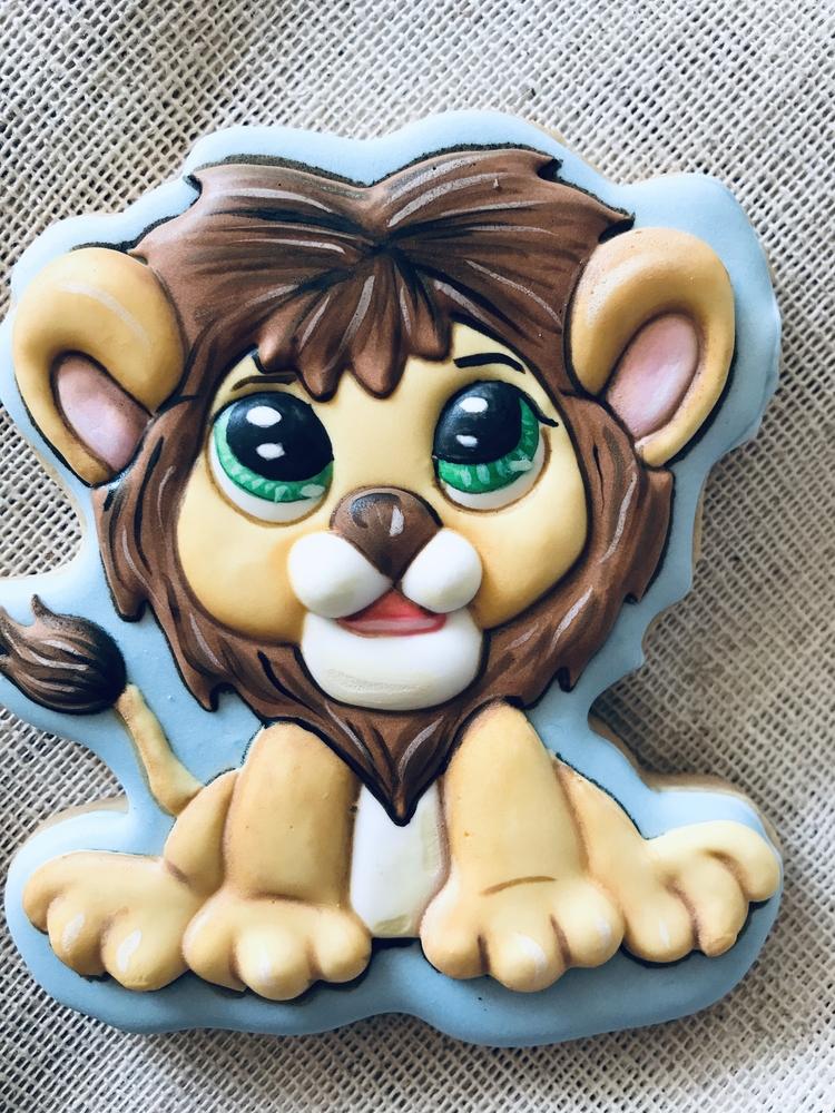 Sweet Lion
