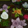 flowers: icingsugarkeks